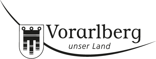 Logo: Land Vorarlberg